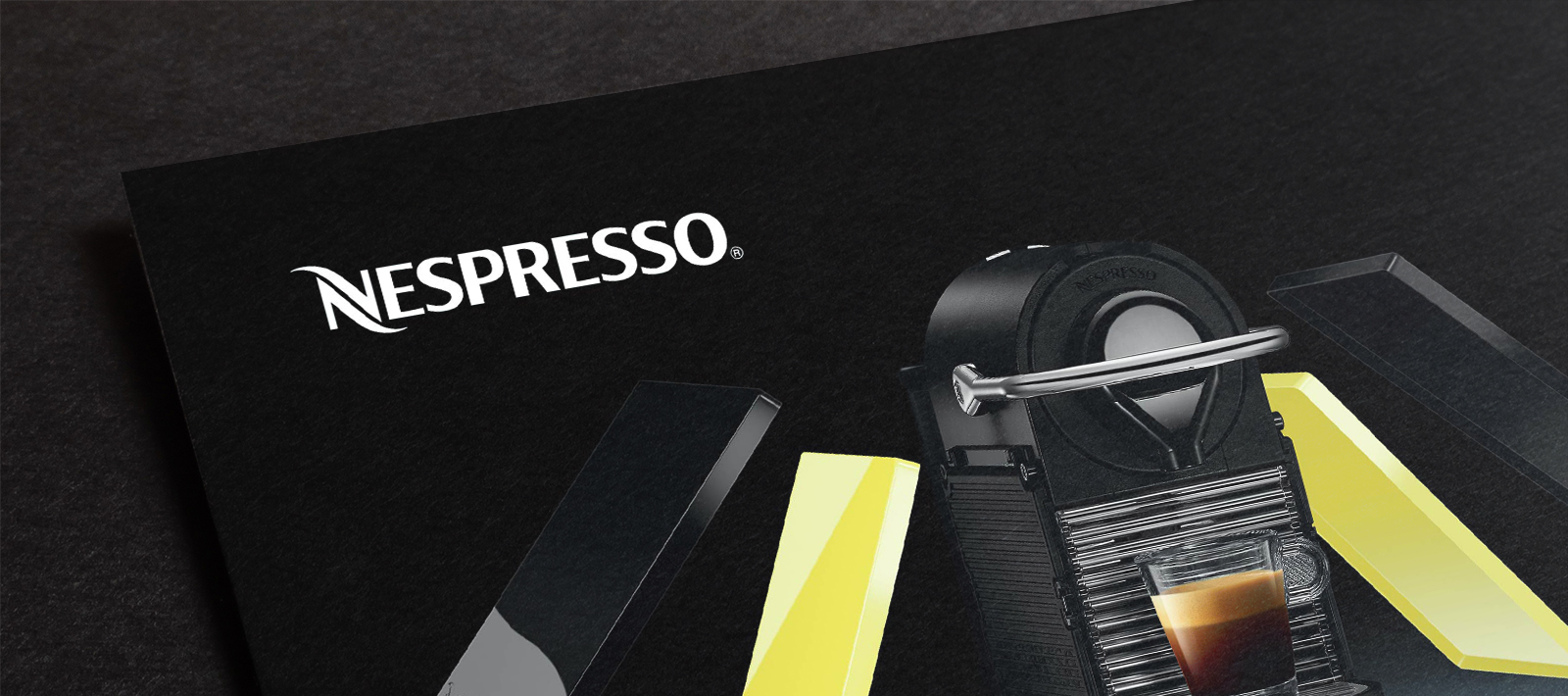 nespresso marketing case study The essay identifies the key marketing efforts which nespresso utilised to speed up the diffusion process and develop worldwide consumer acceptance d i f f u s i o n o f i n n o v a t i o n s: n e s p r e s s o 4  a study of fmcg companies by ghoshal and bartlett (1988) considered the effects of subsidiaries for.
