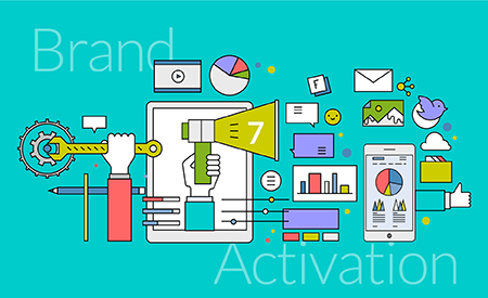 Brand Activation image